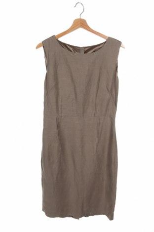 Φόρεμα In Wear, Μέγεθος S, Χρώμα Πράσινο, 56% lyocell, 44% λινό, Τιμή 45,93€