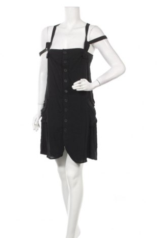 Φόρεμα Indiska, Μέγεθος M, Χρώμα Μαύρο, Βισκόζη, Τιμή 9,74€