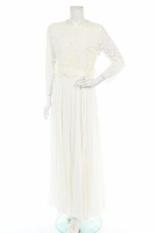 Φόρεμα Ivy & Oak, Μέγεθος M, Χρώμα Λευκό, 75% βαμβάκι, 25% πολυαμίδη, Τιμή 28,04€