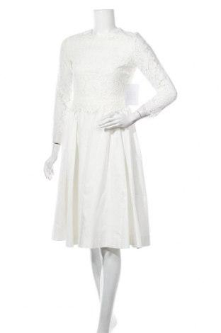 Φόρεμα Ivy & Oak, Μέγεθος S, Χρώμα Λευκό, 75% βαμβάκι, 25% πολυαμίδη, Τιμή 33,85€