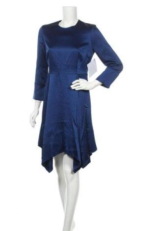 Φόρεμα Ivy & Oak, Μέγεθος M, Χρώμα Μπλέ, 64% ασετάτ, 34% βισκόζη, Τιμή 32,15€
