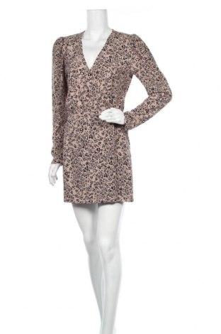 Φόρεμα Ivy Revel, Μέγεθος S, Χρώμα  Μπέζ, 97% πολυεστέρας, 3% ελαστάνη, Τιμή 22,20€
