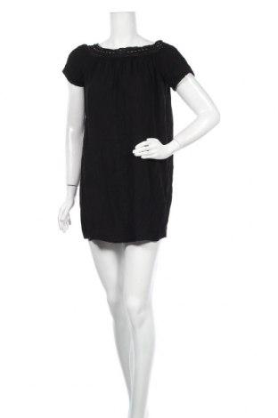 Φόρεμα Jacqueline De Yong, Μέγεθος M, Χρώμα Μαύρο, Βισκόζη, Τιμή 15,79€