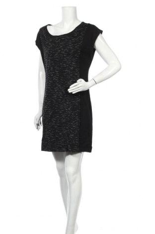 Φόρεμα Jeanswest, Μέγεθος XL, Χρώμα Μαύρο, 65% βισκόζη, 30% πολυαμίδη, 5% ελαστάνη, Τιμή 12,96€