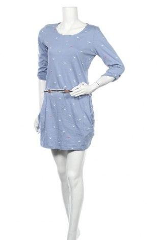 Φόρεμα Kangaroos, Μέγεθος M, Χρώμα Μπλέ, Βαμβάκι, Τιμή 18,85€