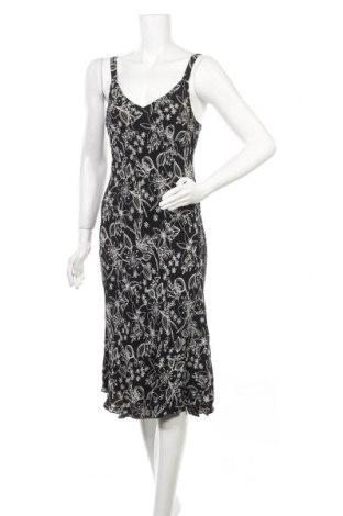 Φόρεμα La Redoute, Μέγεθος L, Χρώμα Μαύρο, Βισκόζη, Τιμή 16,89€