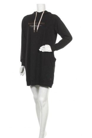 Φόρεμα Lascana, Μέγεθος XL, Χρώμα Μαύρο, 50% βαμβάκι, 50% πολυεστέρας, Τιμή 24,08€