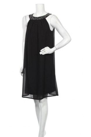 Φόρεμα Laura Scott, Μέγεθος L, Χρώμα Μαύρο, Πολυεστέρας, Τιμή 24,32€