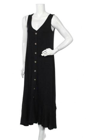 Φόρεμα Laura Scott, Μέγεθος M, Χρώμα Μαύρο, 95% βισκόζη, 5% ελαστάνη, Τιμή 28,15€