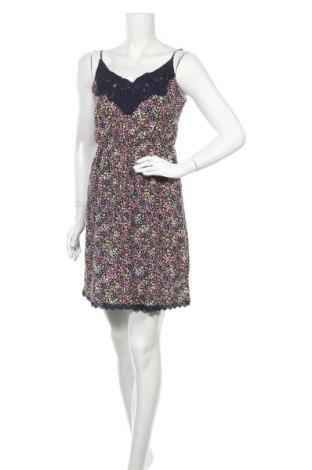 Φόρεμα Laura Torelli, Μέγεθος S, Χρώμα Πολύχρωμο, Βισκόζη, πολυεστέρας, Τιμή 16,89€