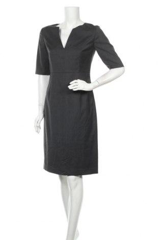 Φόρεμα Lawrence Grey, Μέγεθος S, Χρώμα Γκρί, Μαλλί, Τιμή 28,69€