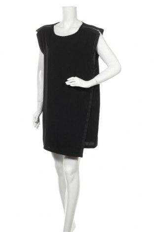Φόρεμα Lindex, Μέγεθος M, Χρώμα Μαύρο, Πολυεστέρας, Τιμή 16,89€