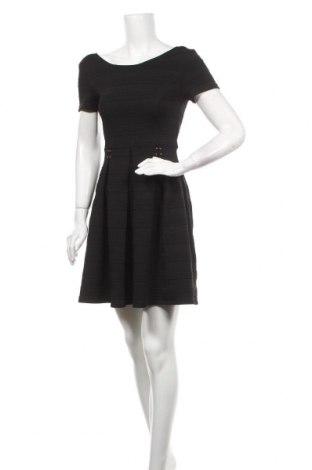 Φόρεμα Liu Jo, Μέγεθος S, Χρώμα Μαύρο, 93% πολυεστέρας, 7% ελαστάνη, Τιμή 33,77€