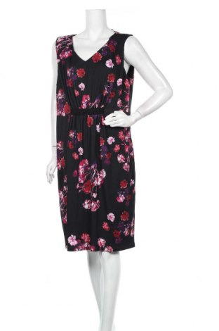 Φόρεμα Liz Jordan, Μέγεθος XXL, Χρώμα Μαύρο, 5% πολυεστέρας, 5% ελαστάνη, Τιμή 20,46€