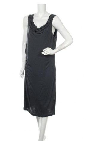 Φόρεμα Loft By Ann Taylor, Μέγεθος XXL, Χρώμα Γκρί, 70% βισκόζη, 30% κλωστοϋφαντουργικά προϊόντα, Τιμή 70,79€