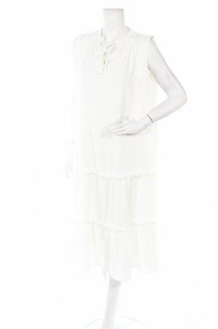 Φόρεμα Love Copenhagen, Μέγεθος M, Χρώμα Λευκό, Πολυεστέρας, Τιμή 38,97€