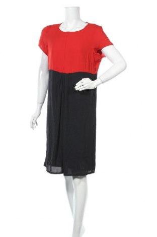Φόρεμα Mamalicious, Μέγεθος L, Χρώμα Μαύρο, Πολυουρεθάνης, Τιμή 23,94€