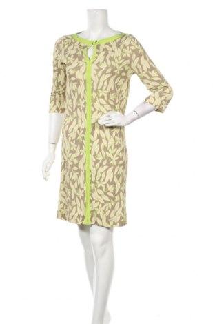 Φόρεμα Marc Cain, Μέγεθος M, Χρώμα Πολύχρωμο, 83% βισκόζη, 17% μετάξι, Τιμή 108,87€