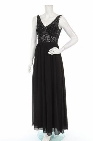 Φόρεμα Mascara, Μέγεθος XS, Χρώμα Μαύρο, Πολυεστέρας, Τιμή 16,39€