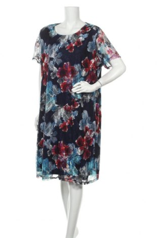 Φόρεμα Millers, Μέγεθος XXL, Χρώμα Πολύχρωμο, 90% πολυεστέρας, 10% ελαστάνη, Τιμή 15,59€