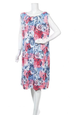 Φόρεμα Millers, Μέγεθος 3XL, Χρώμα Πολύχρωμο, 95% πολυεστέρας, 5% ελαστάνη, Τιμή 15,43€