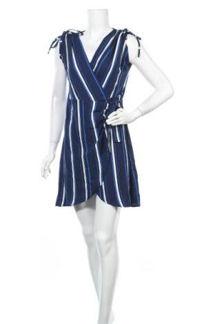 Φόρεμα Morgan, Μέγεθος M, Χρώμα Μπλέ, Τιμή 7,80€