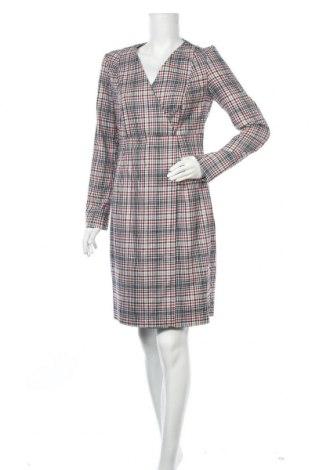 Φόρεμα Nife, Μέγεθος L, Χρώμα Πολύχρωμο, 64% πολυεστέρας, 34% βισκόζη, 2% ελαστάνη, Τιμή 22,81€