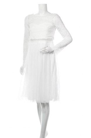 Φόρεμα Nly Trend, Μέγεθος M, Χρώμα Λευκό, Πολυεστέρας, Τιμή 24,43€