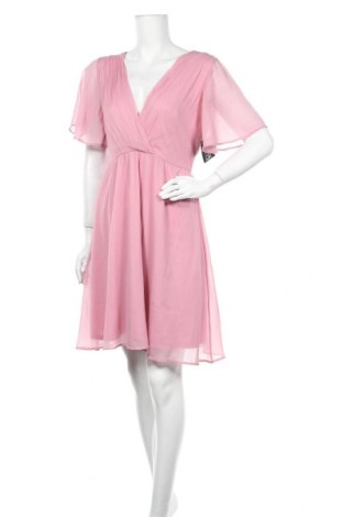 Φόρεμα Nly Trend, Μέγεθος M, Χρώμα Ρόζ , Πολυεστέρας, Τιμή 20,68€