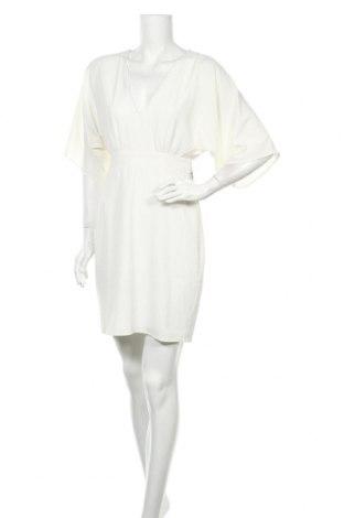 Φόρεμα Nly Trend, Μέγεθος S, Χρώμα Λευκό, Πολυεστέρας, Τιμή 15,16€