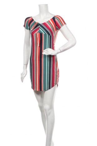 Φόρεμα No Boundaries, Μέγεθος S, Χρώμα Πολύχρωμο, 92% πολυεστέρας, 8% ελαστάνη, Τιμή 14,81€