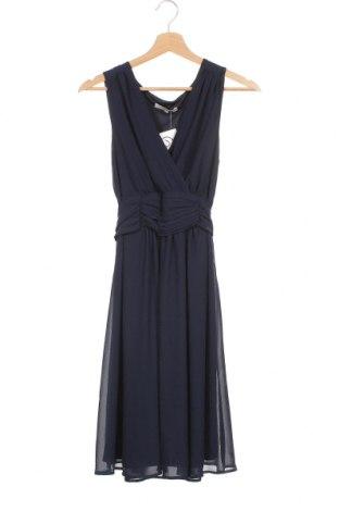 Φόρεμα Noppies, Μέγεθος XS, Χρώμα Μπλέ, Πολυεστέρας, Τιμή 22,80€