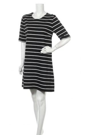 Φόρεμα Now, Μέγεθος XL, Χρώμα Μαύρο, Βαμβάκι, Τιμή 15,43€
