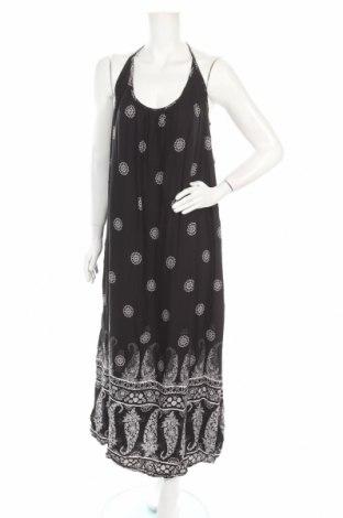 Φόρεμα Now, Μέγεθος XXL, Χρώμα Μαύρο, Βισκόζη, Τιμή 12,96€