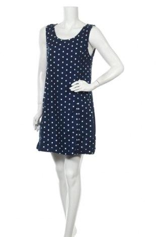 Φόρεμα Now, Μέγεθος XL, Χρώμα Μπλέ, Βαμβάκι, βισκόζη, Τιμή 16,05€