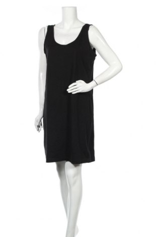 Φόρεμα Now, Μέγεθος XL, Χρώμα Μαύρο, Βαμβάκι, Τιμή 16,66€