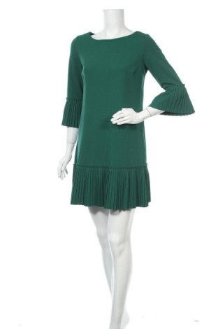 Φόρεμα Numoco, Μέγεθος M, Χρώμα Πράσινο, 95% πολυεστέρας, 5% ελαστάνη, Τιμή 21,08€