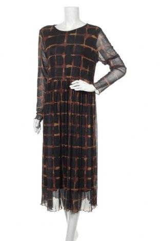 Φόρεμα Numph, Μέγεθος XL, Χρώμα Μαύρο, 90% πολυεστέρας, 10% ελαστάνη, Τιμή 33,71€