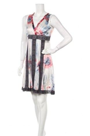 Φόρεμα Odd Molly, Μέγεθος S, Χρώμα Πολύχρωμο, Μετάξι, Τιμή 48,87€