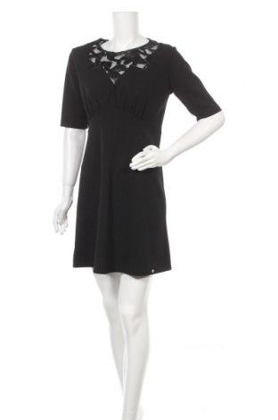 Φόρεμα Rinascimento, Μέγεθος M, Χρώμα Μαύρο, 94% πολυεστέρας, 6% ελαστάνη, Τιμή 28,70€