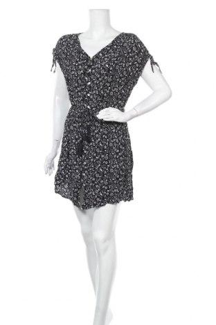 Φόρεμα Rivers, Μέγεθος XXL, Χρώμα Μαύρο, Βισκόζη, Τιμή 17,54€