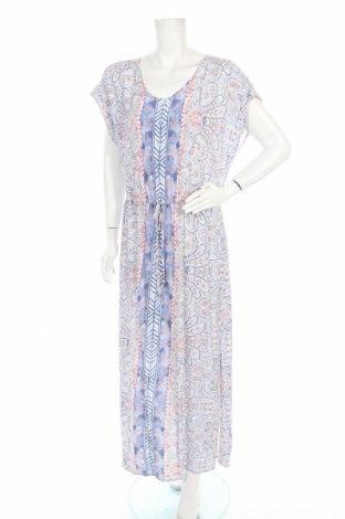 Φόρεμα Rivers, Μέγεθος XL, Χρώμα Πολύχρωμο, Βισκόζη, Τιμή 18,84€