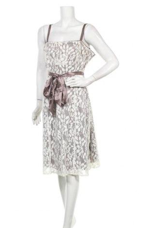 Φόρεμα Rockmans, Μέγεθος XXL, Χρώμα Λευκό, 70% βαμβάκι, 30% πολυαμίδη, Τιμή 16,89€