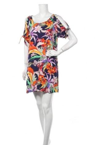Φόρεμα Rockmans, Μέγεθος XL, Χρώμα Πολύχρωμο, Βισκόζη, Τιμή 18,19€