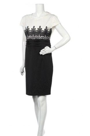 Šaty  Ruiyige, Velikost L, Barva Bílá, Cena  318,00Kč