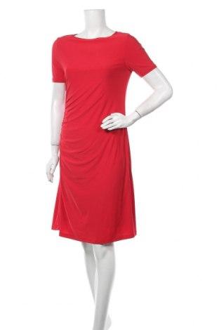 Φόρεμα Steffen Schraut, Μέγεθος M, Χρώμα Κόκκινο, 96% πολυεστέρας, 4% ελαστάνη, Τιμή 26,30€