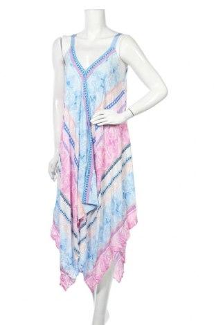 Φόρεμα Suzanne Grae, Μέγεθος XL, Χρώμα Πολύχρωμο, Τιμή 17,28€