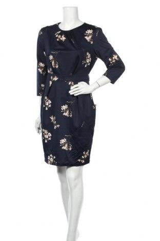 Φόρεμα Suzy Shier, Μέγεθος L, Χρώμα Μπλέ, 95% πολυεστέρας, 5% ελαστάνη, Τιμή 14,55€