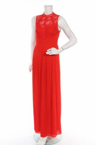 Φόρεμα TFNC London, Μέγεθος M, Χρώμα Κόκκινο, Πολυεστέρας, Τιμή 17,61€