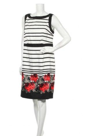 Φόρεμα Target, Μέγεθος XL, Χρώμα Λευκό, Βαμβάκι, ελαστάνη, Τιμή 21,43€